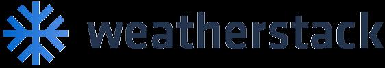 weatherstack logo