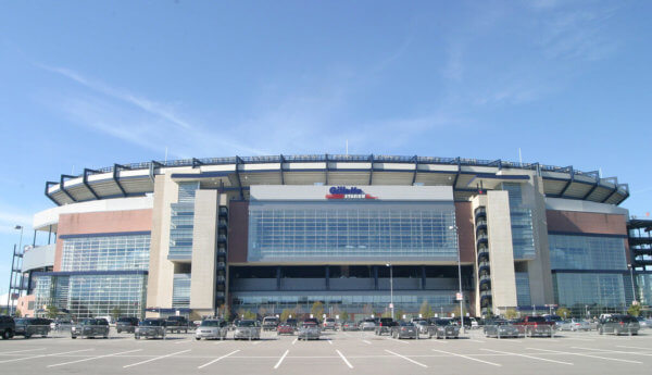 How the Patriots Plan to Increase Sales 20% Using the Weather