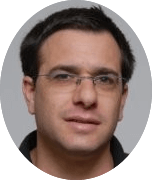 Lior Doron, Digital Farming Head of Product Management at Netafirm