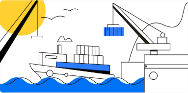 How Maritime Transport and Port Operations Managers Save Millions Using Predictive Weather Intelligence
