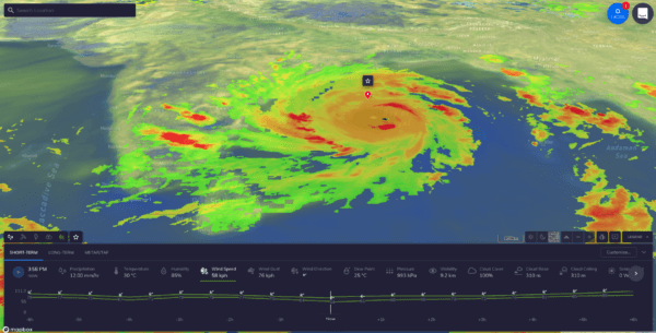 IndiGrid Provides Industry Leading Service to Stakeholders During Cyclone Amphan