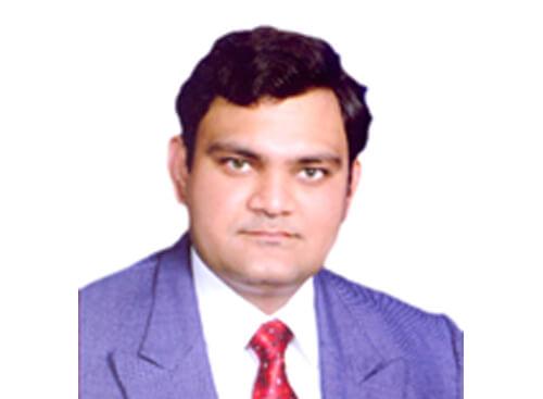 Satish Talmale, COO at IndiGrid