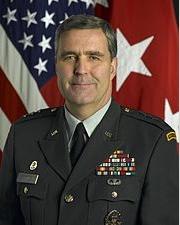 LTG Douglas Lute, USA (Ret.)
