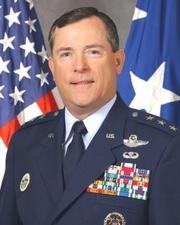 Lt. Gen. Thomas Waskow, USAF (Ret.)