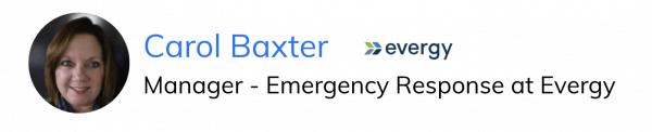 evergy emergency response climacell