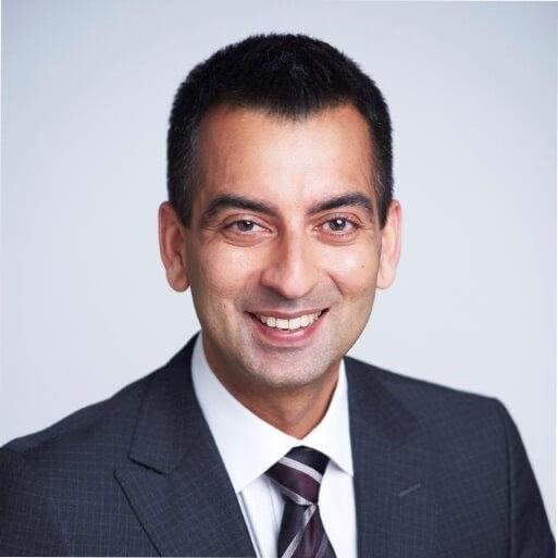 Karim Hirji, SVP, International & Ventures at Intact