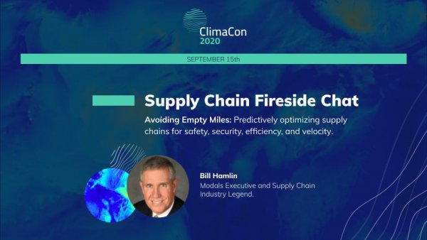 ClimaCell is Disrupting the Supply Chain and Saving Millions