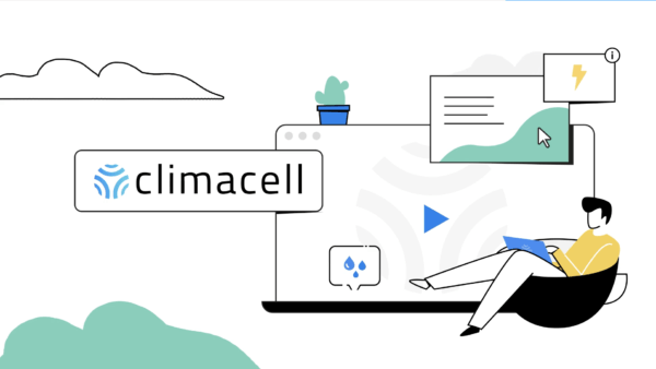 VIDEO: How Does ClimaCell Work? Learn About the Weather Intelligence Platform