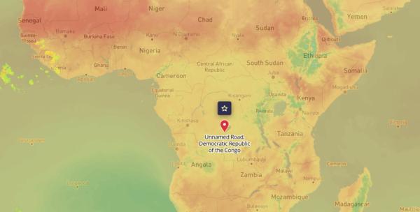 Flooding and Drought on the Horizon for Africa Thanks to La Niña