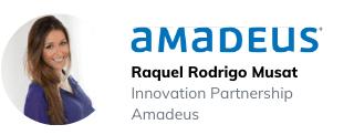 Raquel Rodrigo Musat Amadeus ClimaCell