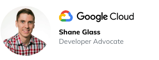shane glass google cloud climacell